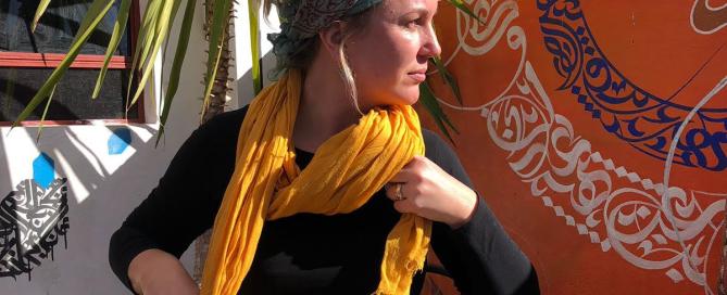 Perderse para volver a encontrarse - Marruecos
